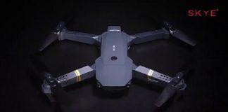 Skye drone - avis sur le nouveau drone 2020