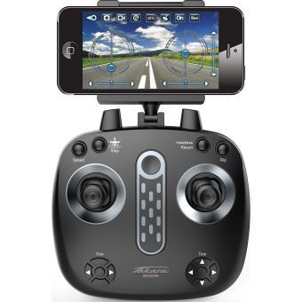 drone r'bird - batterie - test - avis