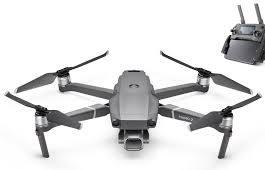 Le survol de drone 2.0 elite edition test!