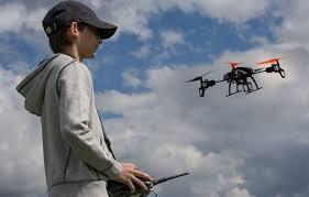 drone enfant - 8 ans - 10 ans