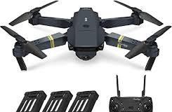 drone eachine e58 cdiscount selfie