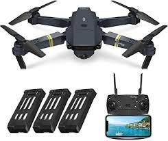 drone eachine e58 - cdiscount - selfie
