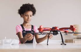 drone enfant - meilleur - 7 ans