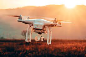 drone pliable chassis meilleur
