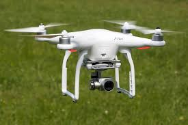 drone pour gopro - session - hero 6