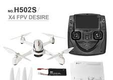 hubsan h502s notice francais pieces detachees