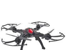 drone r'bird - noir - dms180 - black master - avis - dms240 - notice