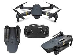drone pour gopro - camera - hero 5