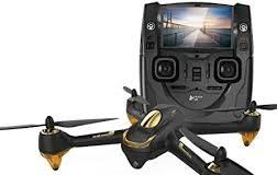 hubsan h501s - drone - batterie - notice francais - mise a jour - pro amazon - fpv x4