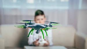 FPV ne se limite pas aux drones personnalisés fabriqués