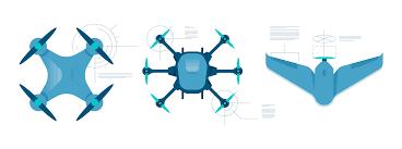 Hybrides: des appareils non seulement créés pour voler,