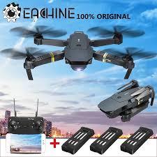 drone potensic - test - malette pour
