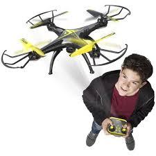 drone potensic - u36w - t18